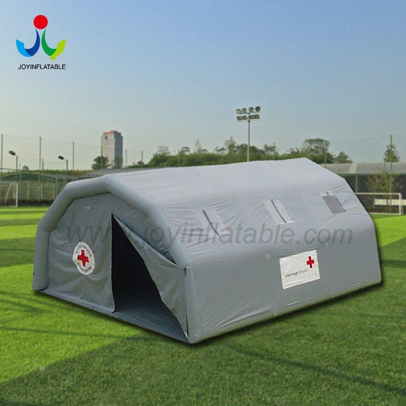 Manufacturers Custom Outdoor Inflatable Medical Tent