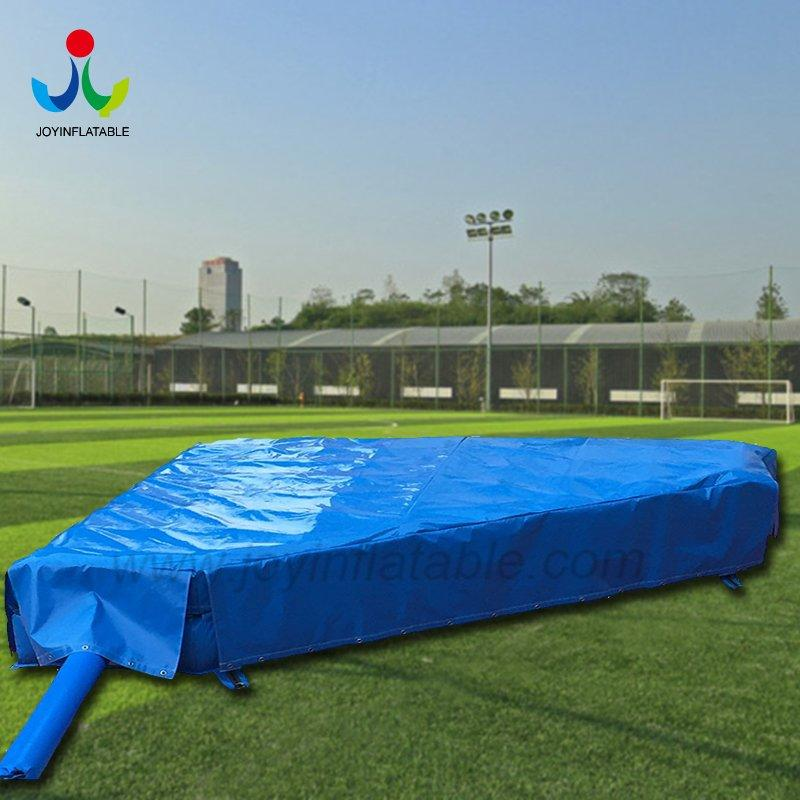 Factory Customization  Inflatable  Irregular Foam Pit  Air bag