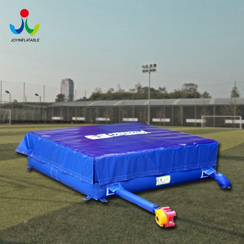 Inflatable Air Bag Sport Games