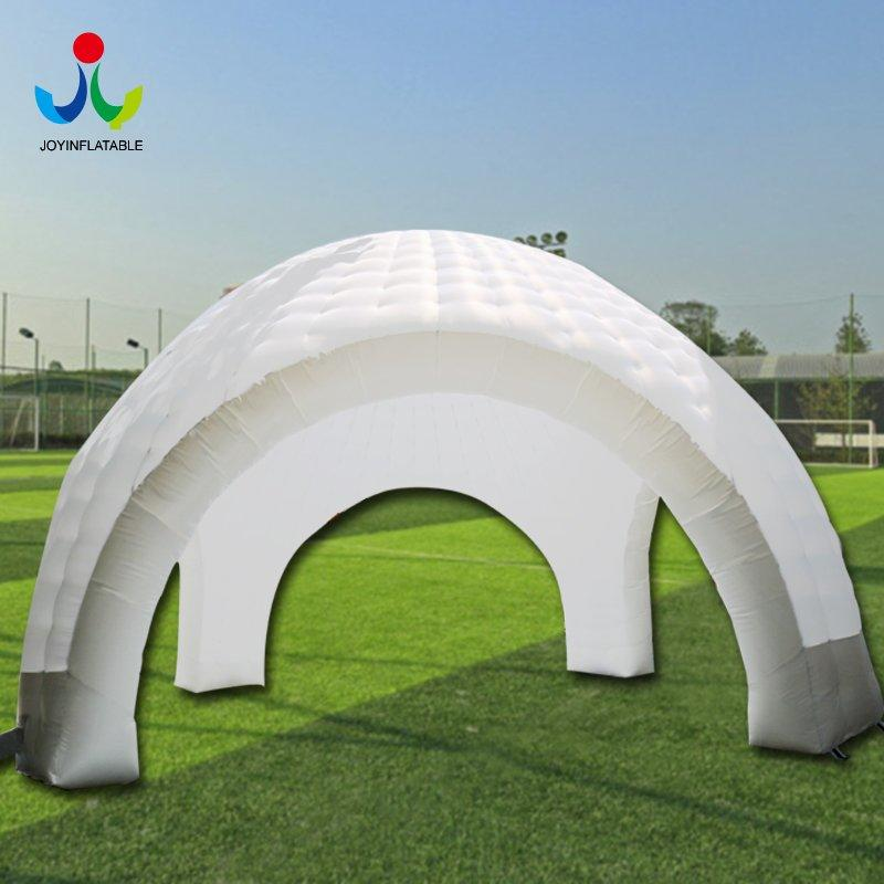 Inflatable Light Weight Spider Tent