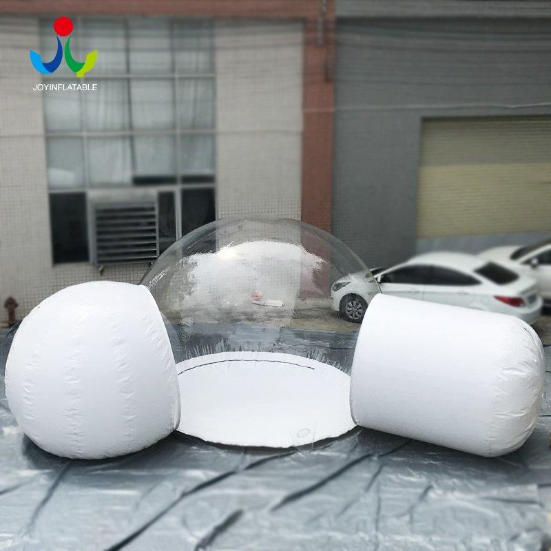 Blow Up Structure Inflatable Clear Dome tent