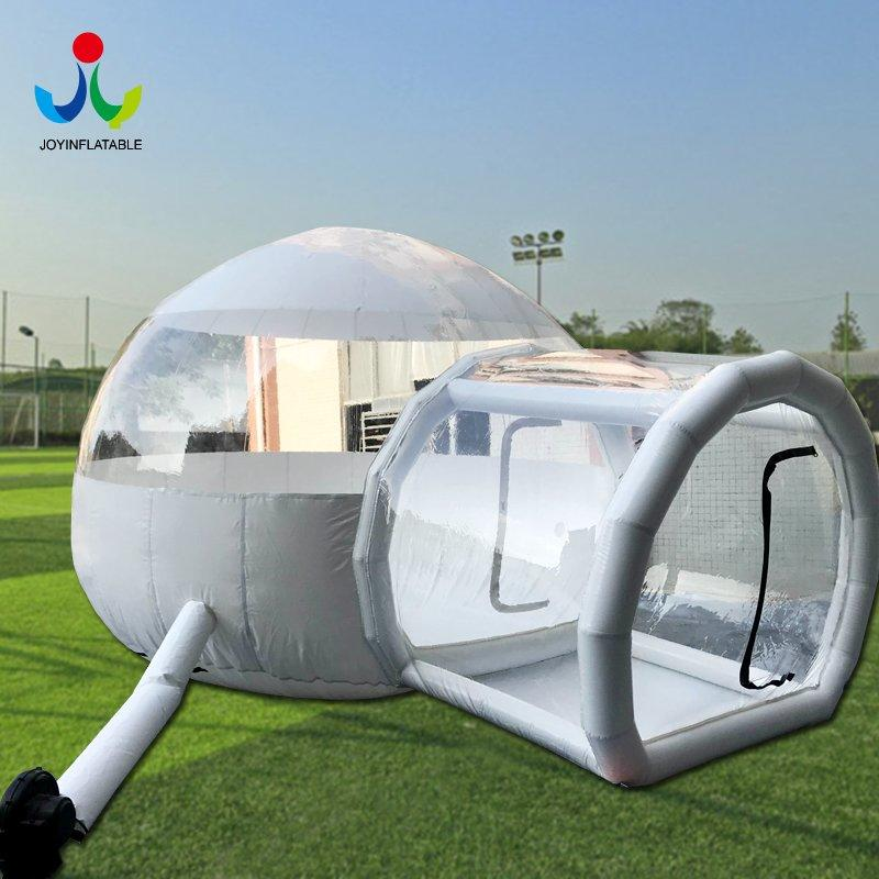 Bubble Camping Clear Tunnel Tents For Outdoor Picnic Beach Lawn