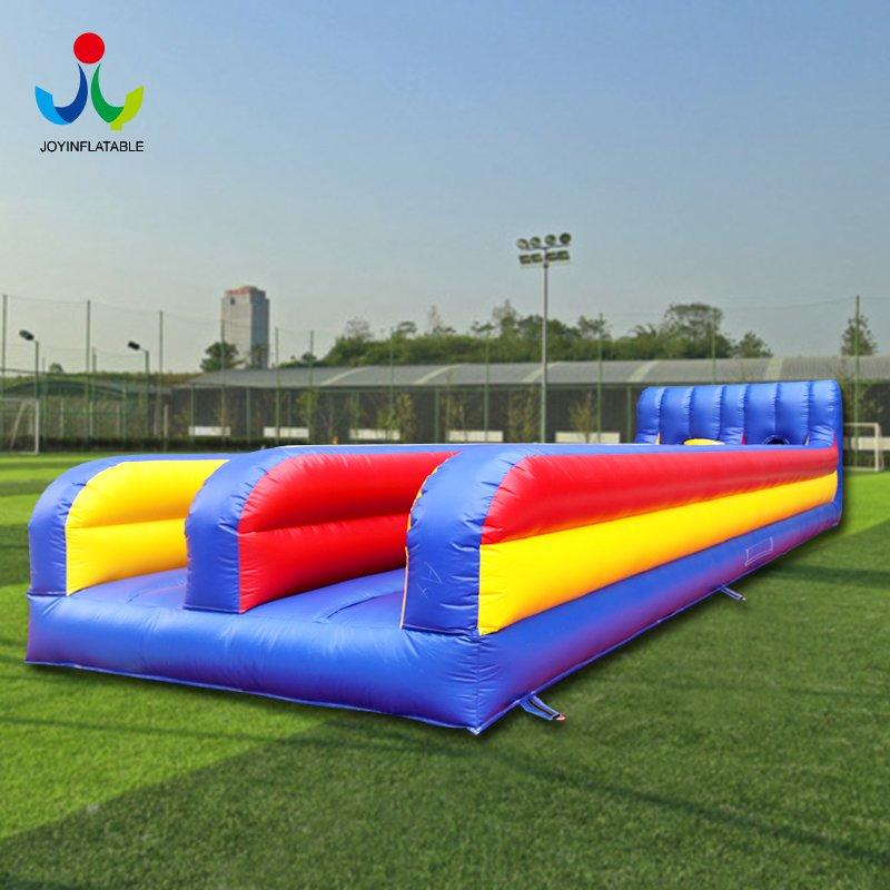 Inflatable Bungee Run For Sale