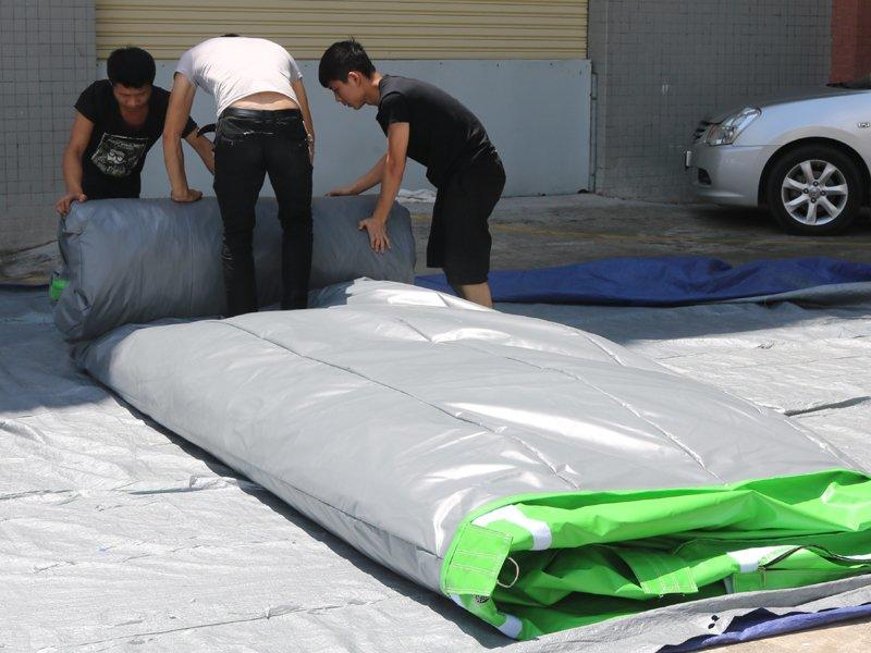 packing for inflatbales