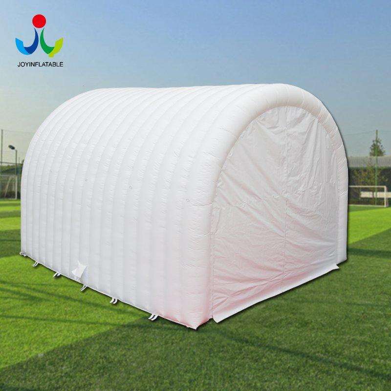 Giant White advertising Cube Tent