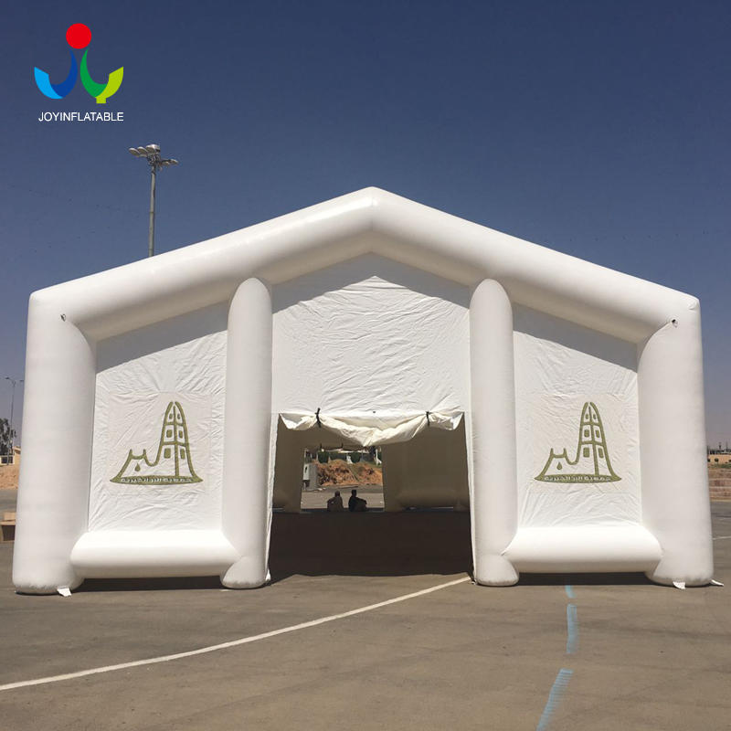 Giant Inflatable Square Tent