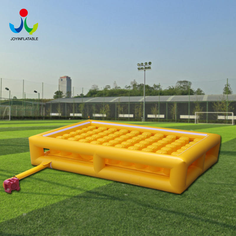 Inflatable Air Bag For Sport Games