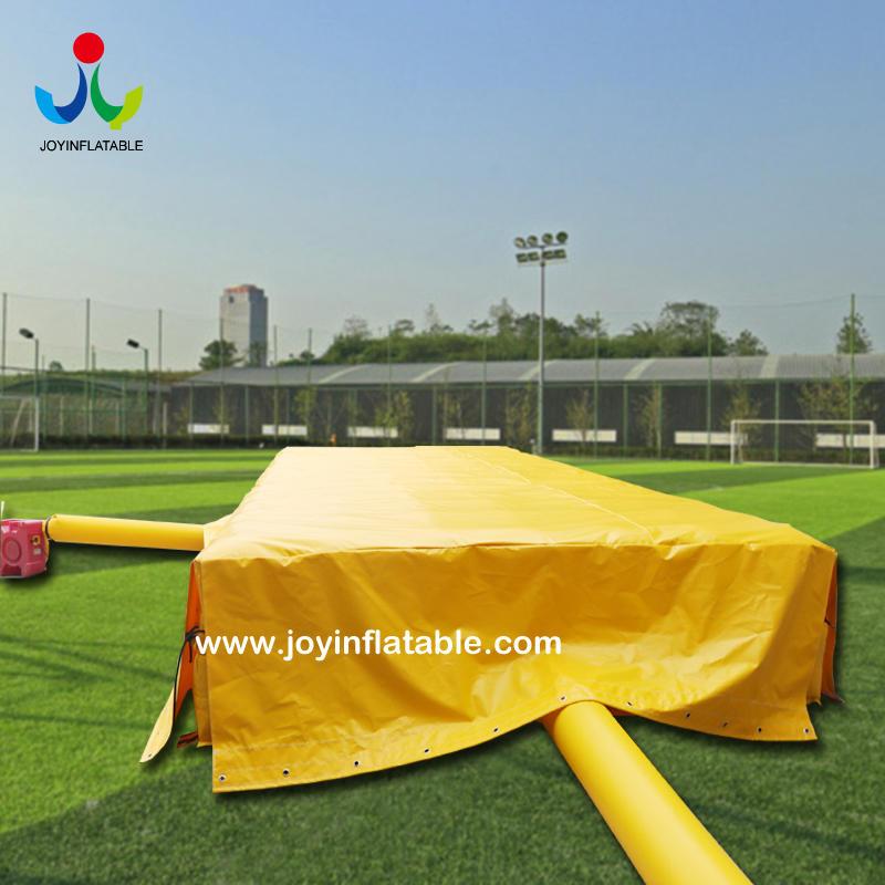 Inflatable Jumping Mattress