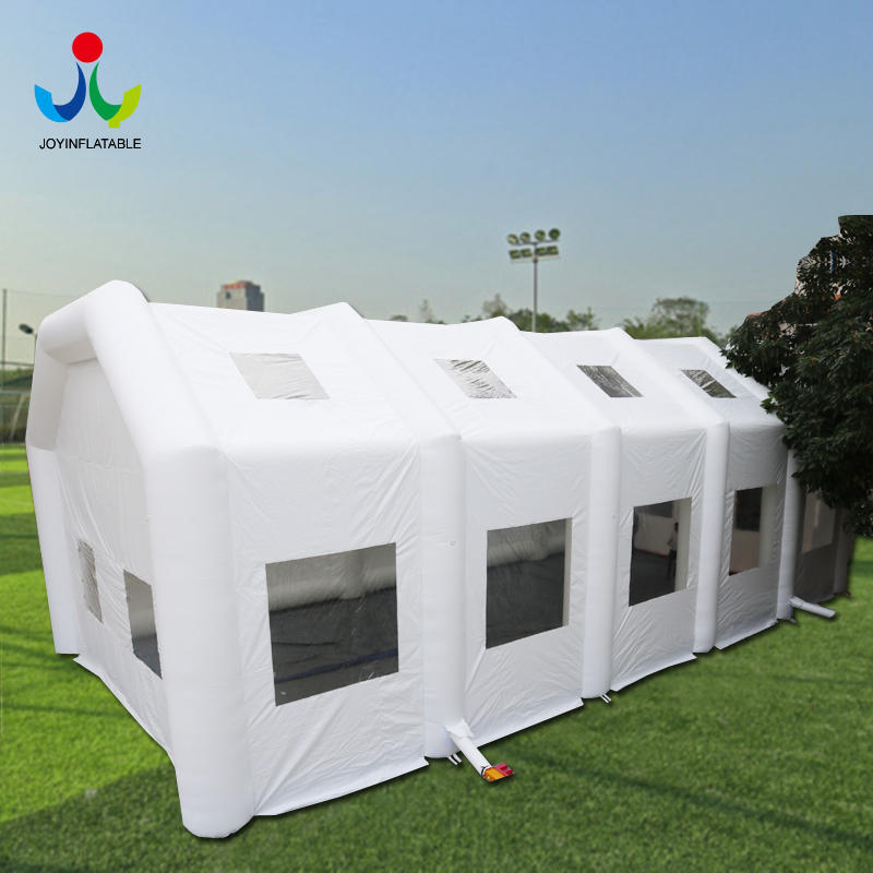 Blow Up Event Tent