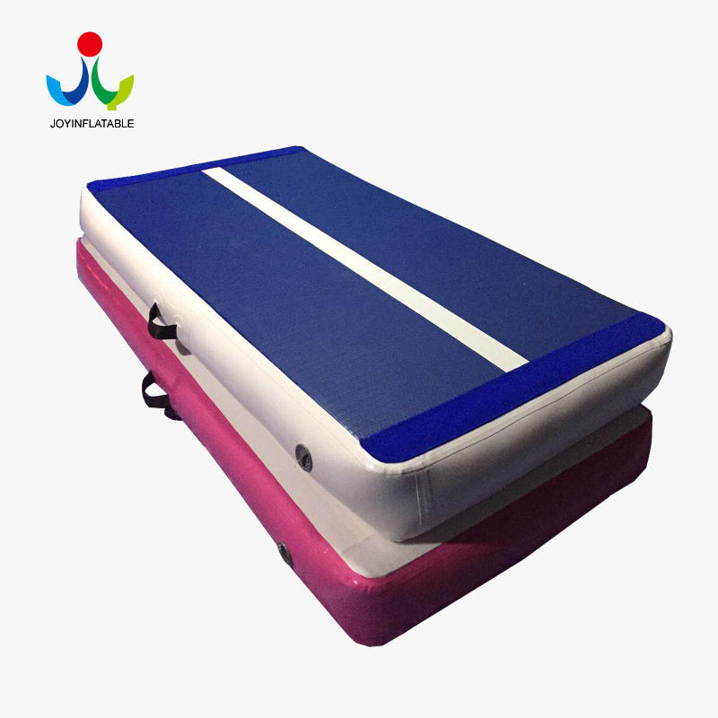 Inflatable Gymnastics Air Mat For Sale