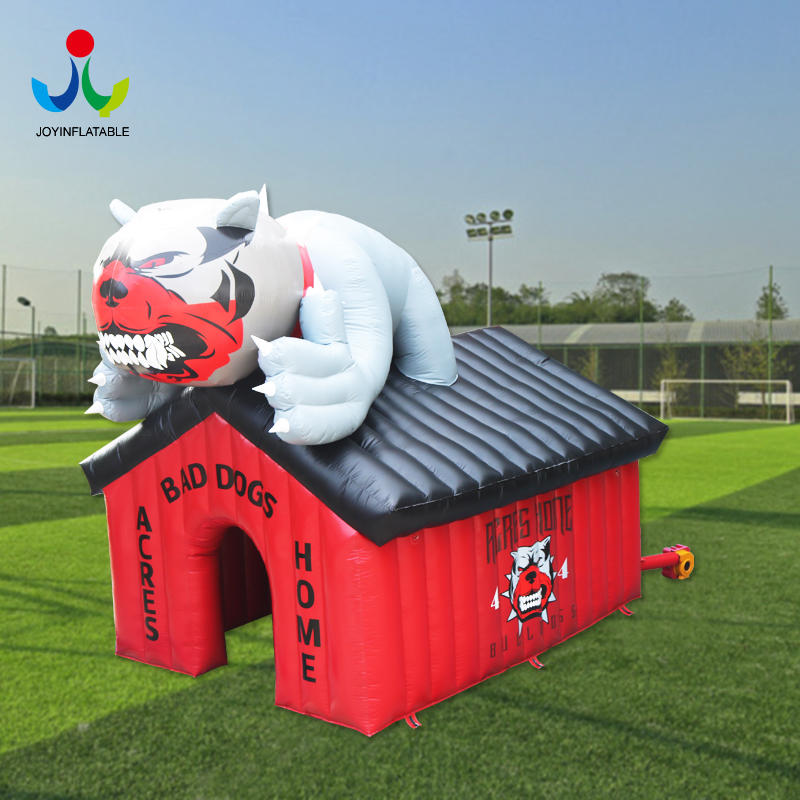 Inflatable Animal House For the Dog