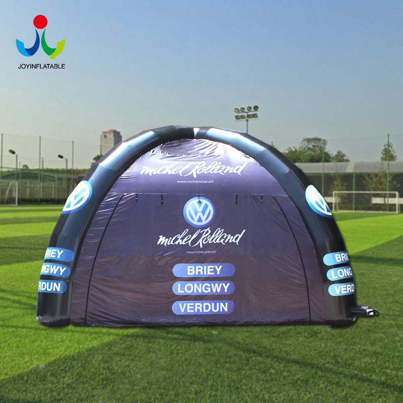 Inflatable Exhibition Tent