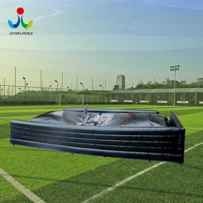 Inflatable Big Air Bag Price
