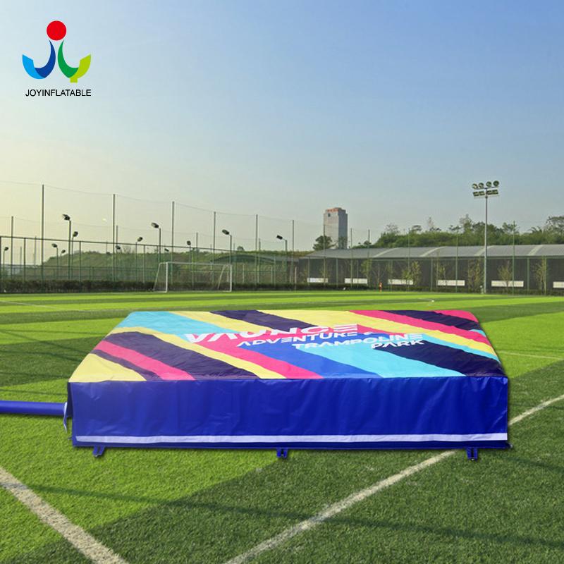 inflatable stunt jump airbag