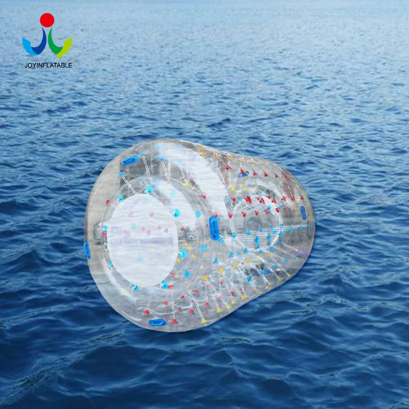ice floating water trampoline personalized for child