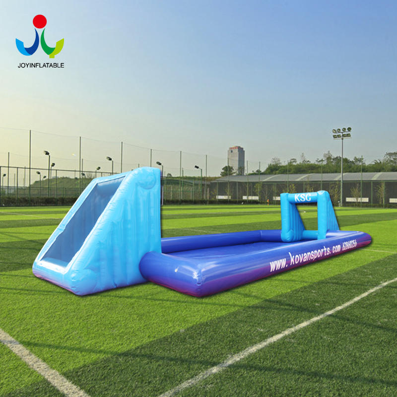 Portable Outdoor  Blow Up Inflatable Soccer Football Field