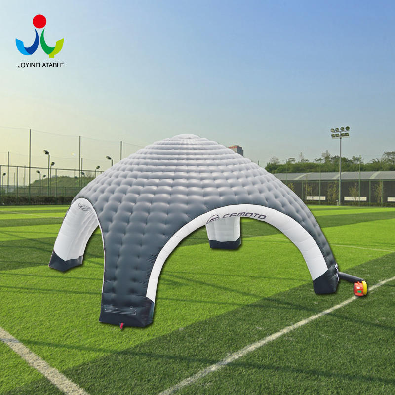 Dome Exhibition Inflatable Tent Inflatable Lightweight Tent