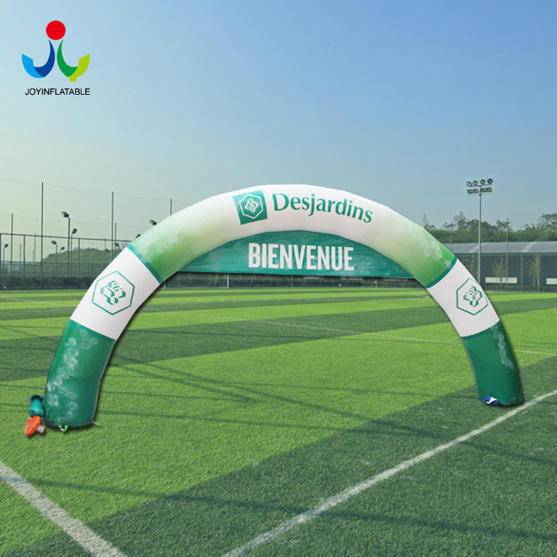Inflatable Arch Door for Outdoor Event Advertising