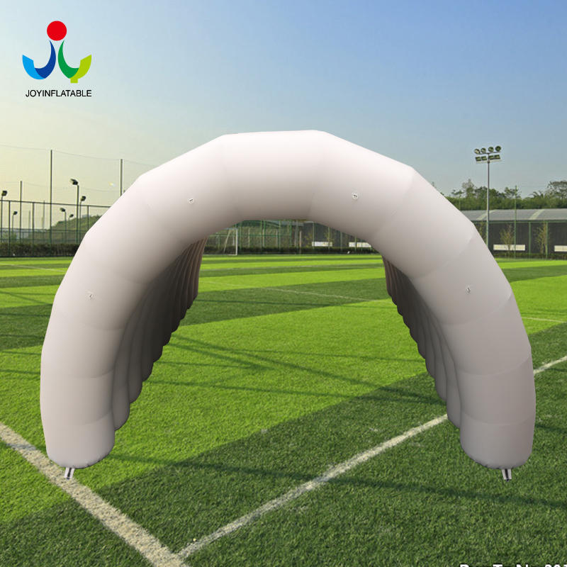 Outdoor Inflatable Grey Pvc Canopy Cover Tent for Events