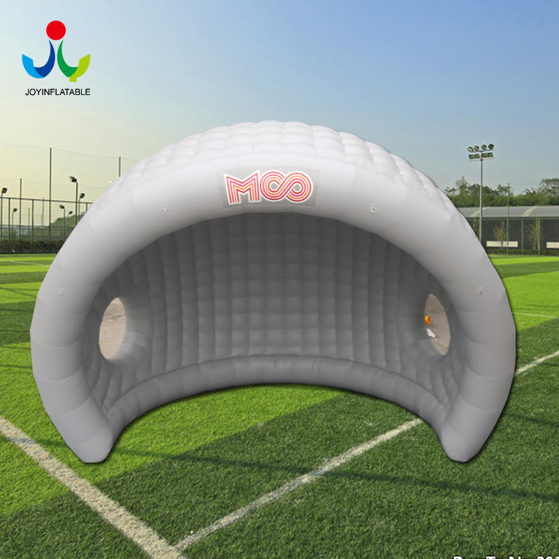 Large Inflatable Igloo Dome Tent for  Indoor and Playground Event