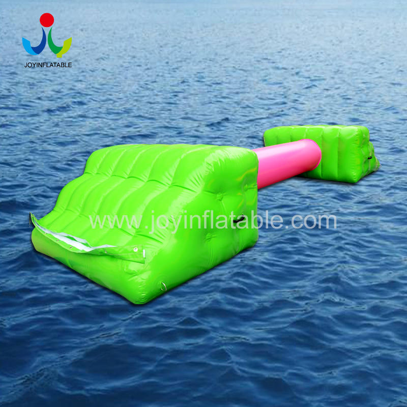 Hot Sale Inflatable Water Floating Island For Summer