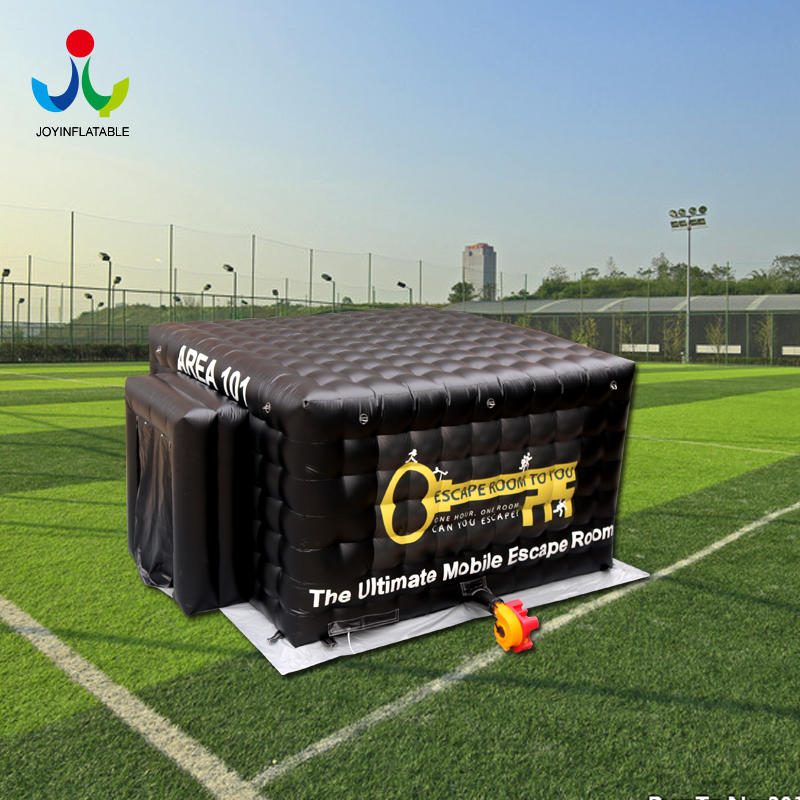 Inflatable Party Cube Room Tent with Led Light