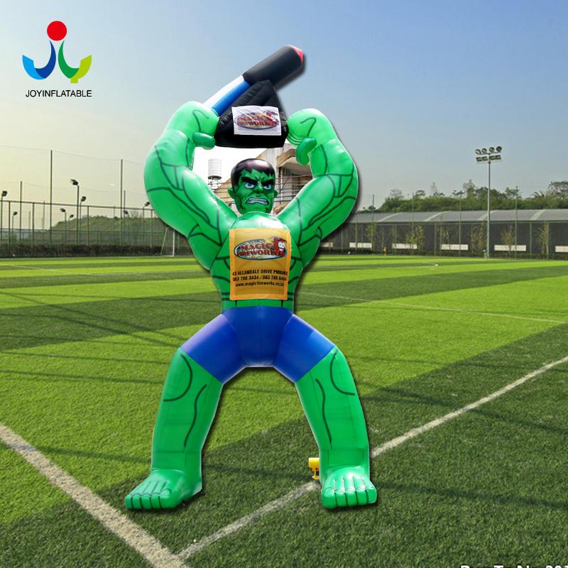 Custom Advertising Inflatable Giant Man