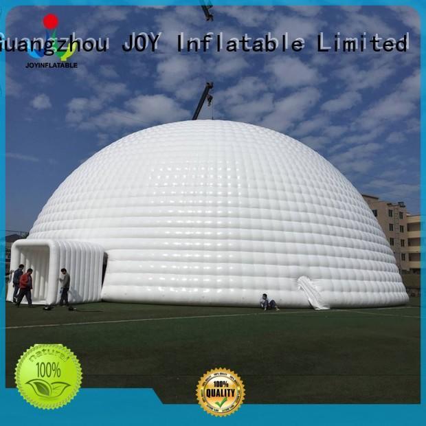 outdoor giant wedding JOY inflatable Brand inflatable giant tent