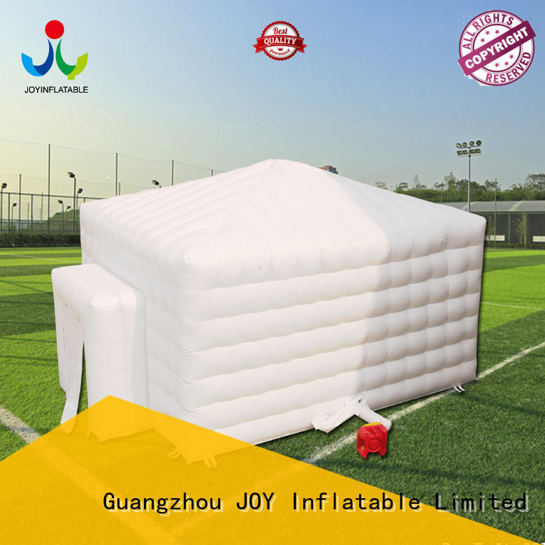 JOY inflatable auto inflatable house tent wholesale for kids