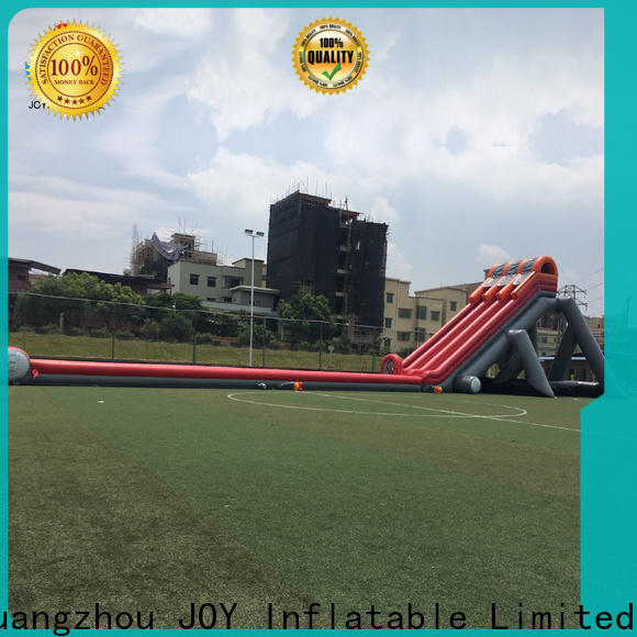 hot selling commercial inflatable waterslide from China for children