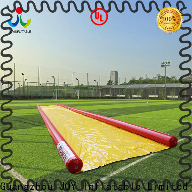 quality blow up slip n slide suppliers for kids
