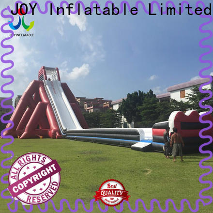 JOY inflatable quality blow up water slide inflatable slide blow up slide suppliers for outdoor
