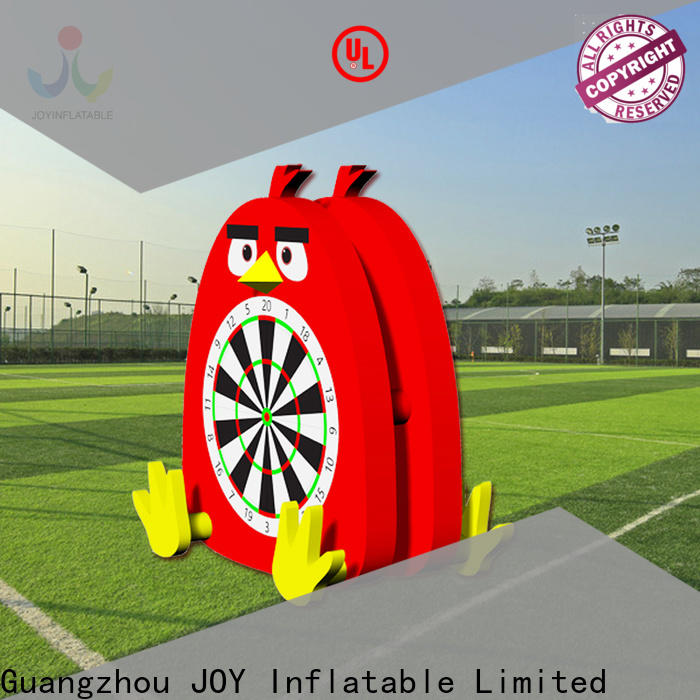 JOY inflatable court inflatable bull from China for child