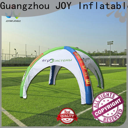 JOY inflatable portable blow up tent inquire now for kids