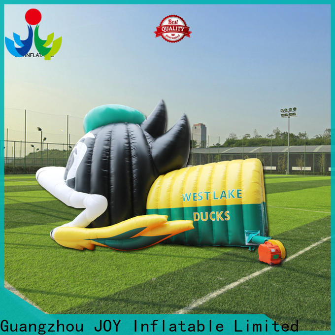 JOY inflatable blow up canopy supplier for kids
