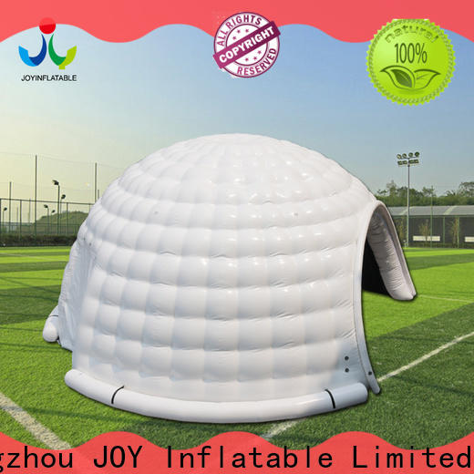 JOY inflatable inflatable work tent from China for outdoor