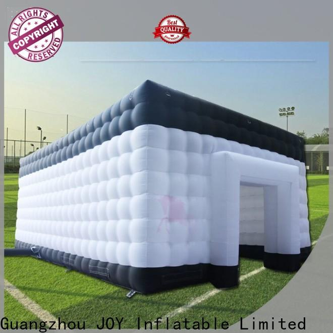 JOY inflatable custom inflatable marquee factory price for kids