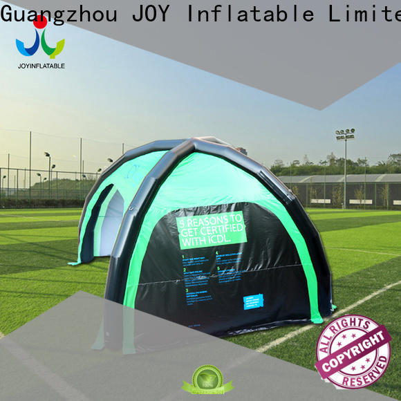JOY inflatable inflatable exhibition tent manufacturer for kids