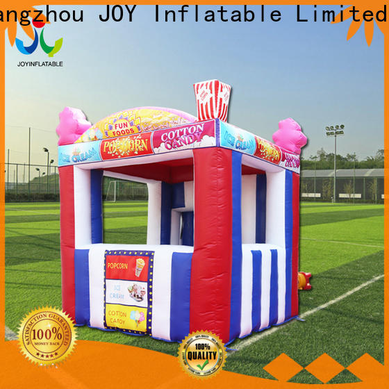 JOY inflatable jumper inflatable house tent supplier for kids