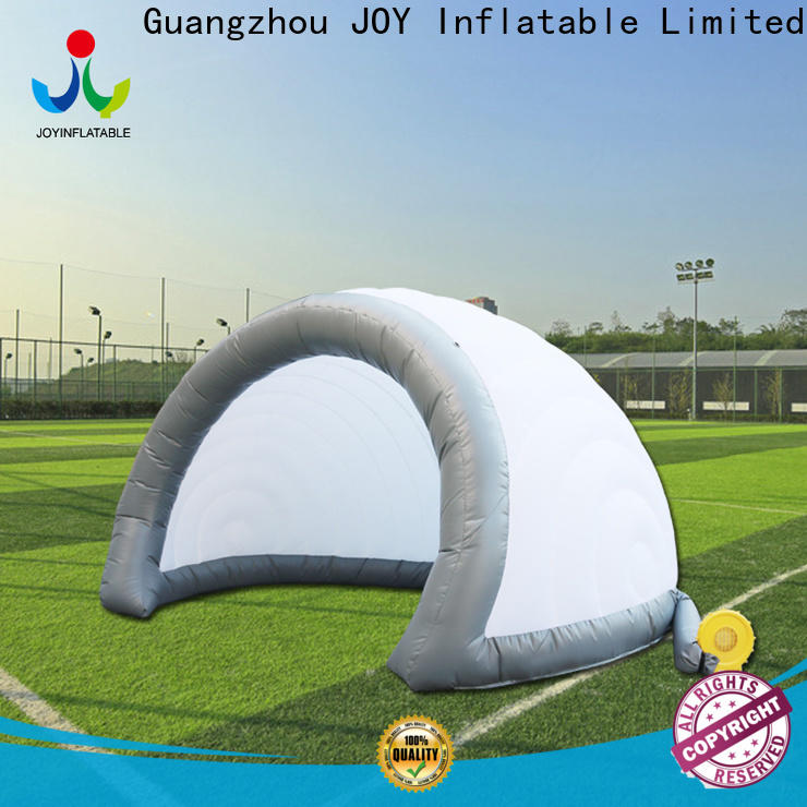 JOY inflatable outdoor bubble tent series for outdoor