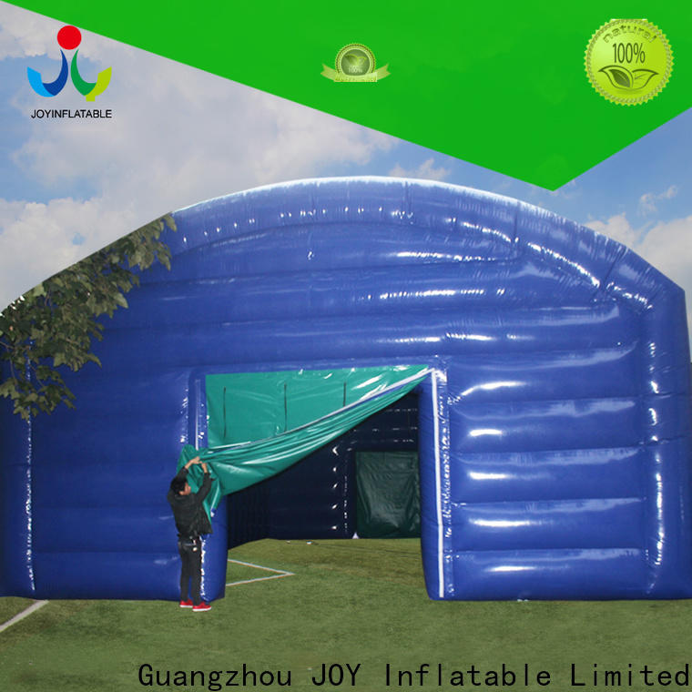 JOY inflatable blow up tent for sale for children