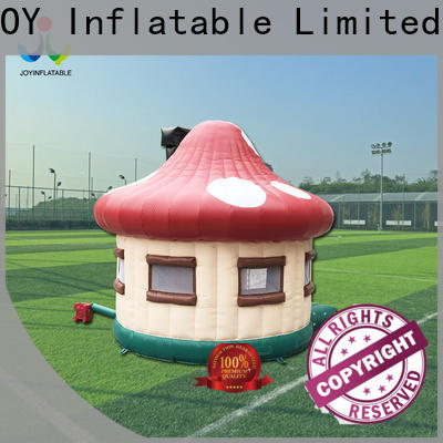 JOY inflatable blow up family tent manufacturer for child