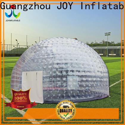 JOY inflatable inflatable pole tent for sale for children