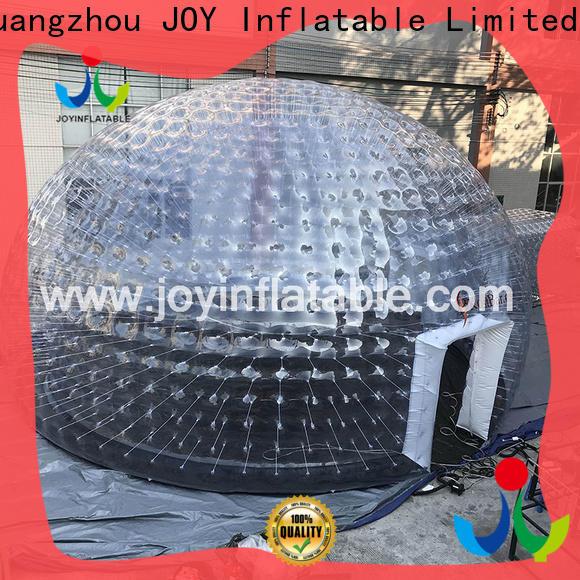 waterproof inflatable yard tent series for outdoor