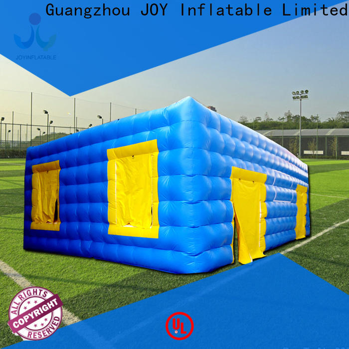 JOY inflatable inflatable marquee factory price for child