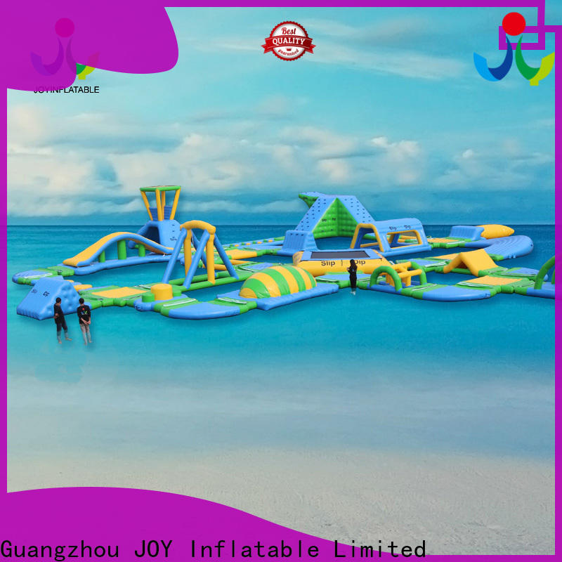 sale floating water park factory for kids