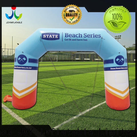 JOY inflatable sport inflatables for sale personalized for kids