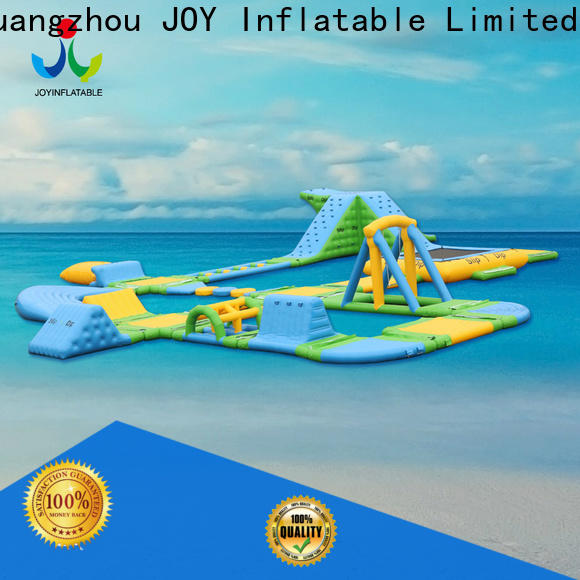 JOY inflatable blow up water park factory for child