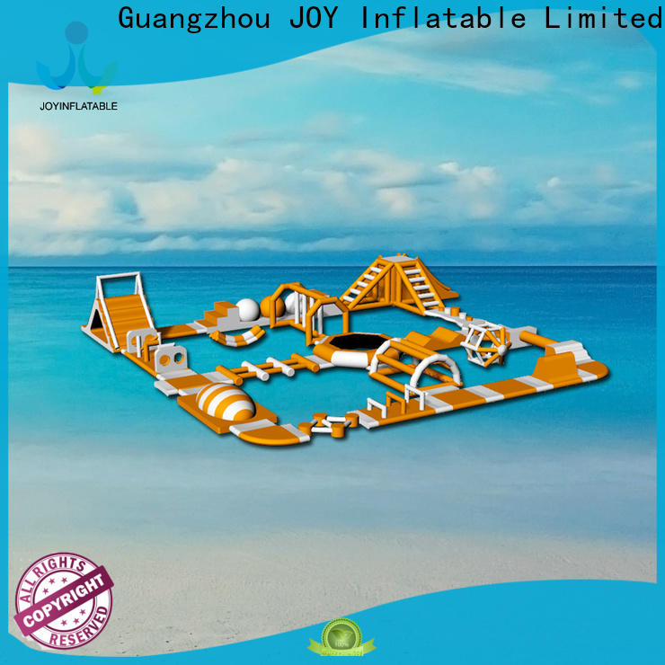 JOY inflatable equipment blow up water park inquire now for outdoor