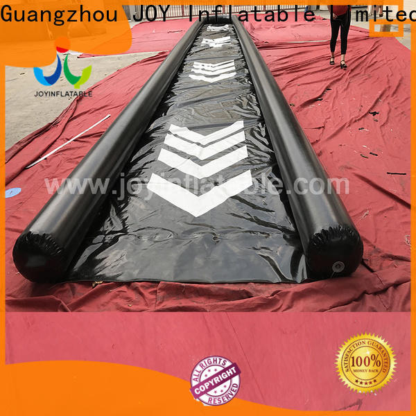 JOY inflatable inflatable slip and slide from China for children